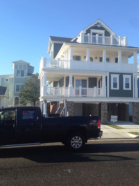 South Jersey Siding Contractor