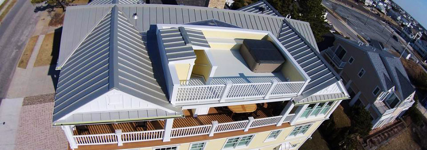 Roofing Contractor in South Jersey