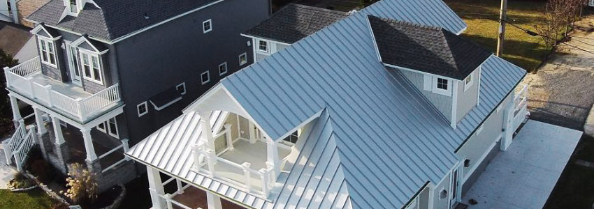 Burlington County NJ Roofing & Siding